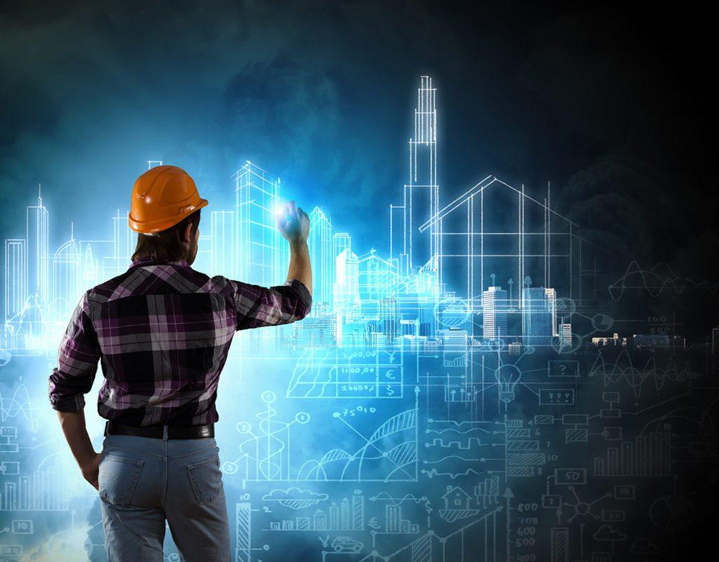Advancement construction technology