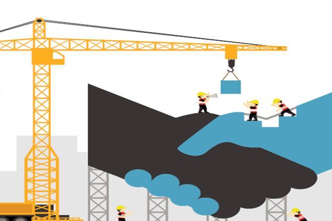 Infrastructure Development in Lucknow