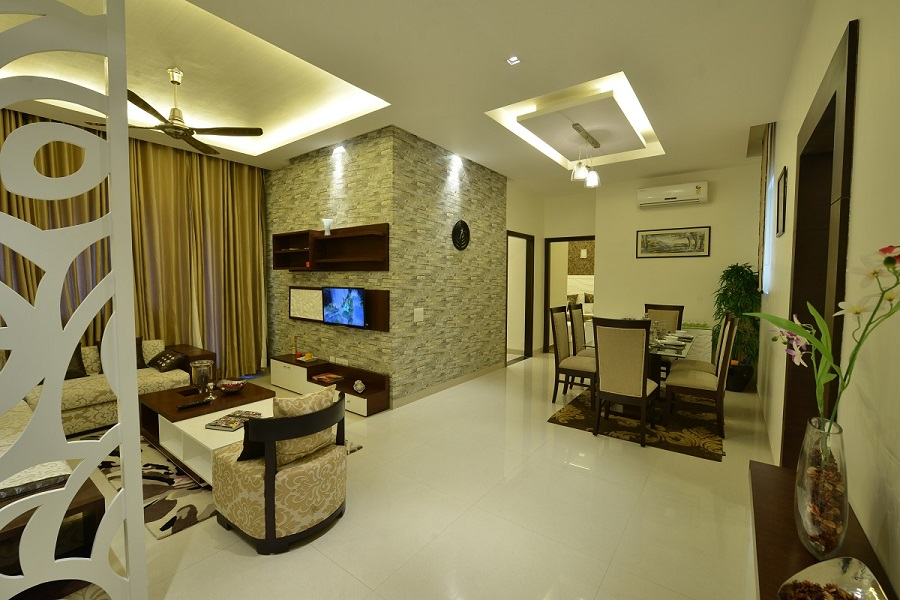 Luxurious property in lucknow
