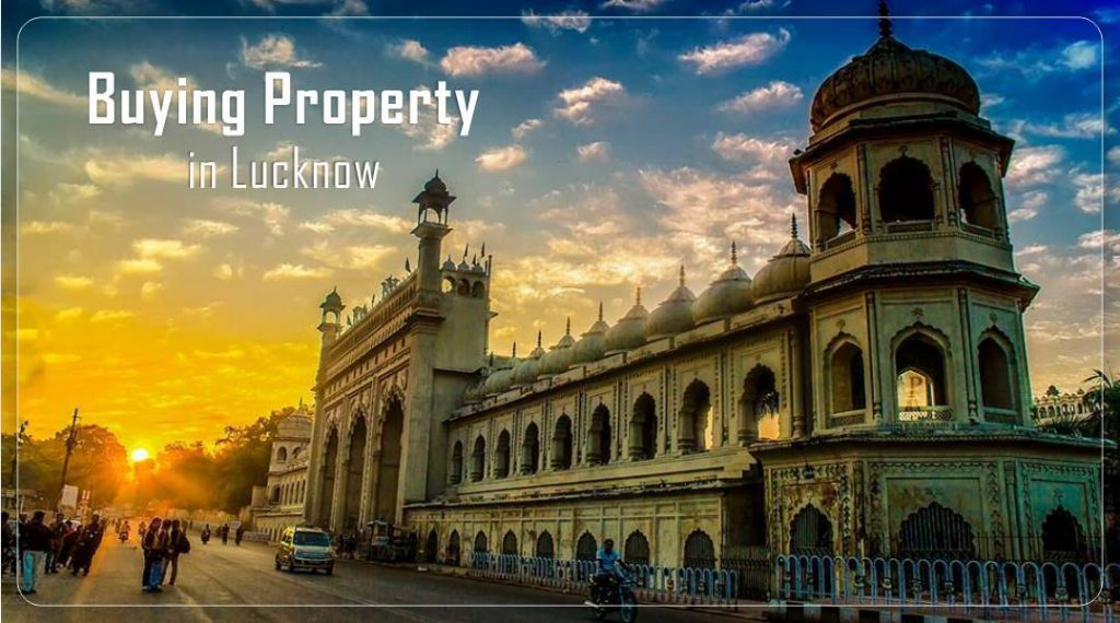 property gomti nagar extension lucknow