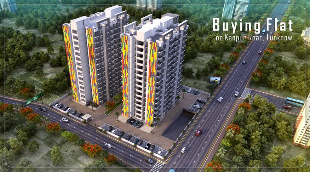 Buy flats in lucknow,flats in lucknow
