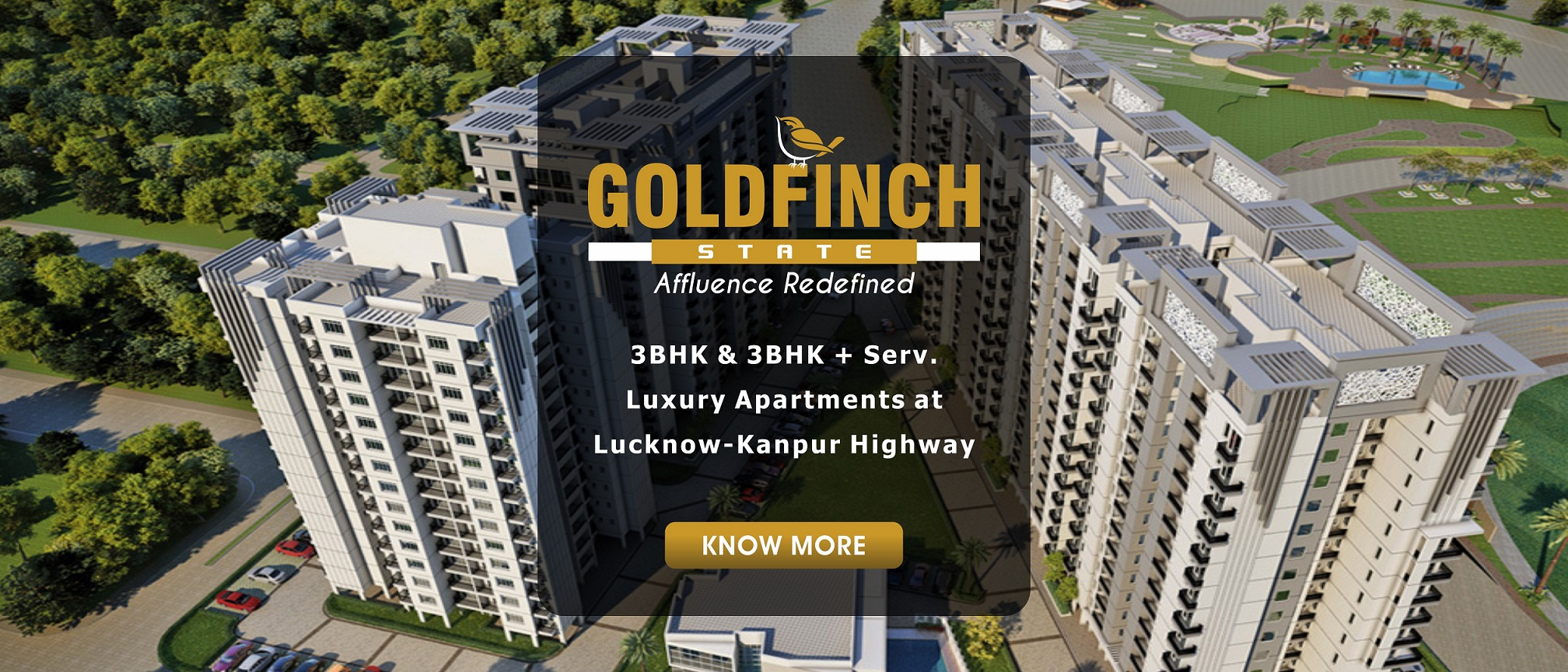 gomti nagar lucknow real estate